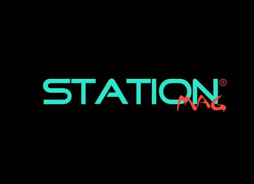 Station Magazine Icon