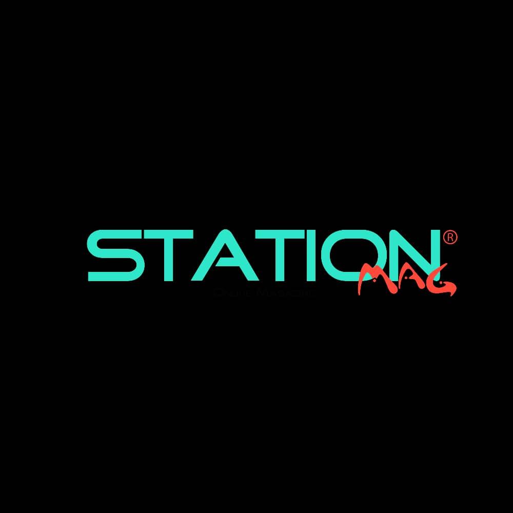 Station Magazine Icon