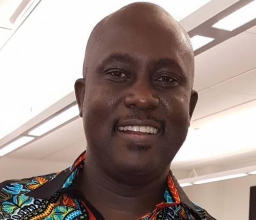 Late Professor Pius Adesanmi