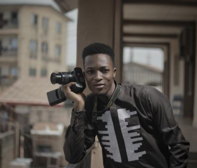 How to start Photography Business in Nigeria