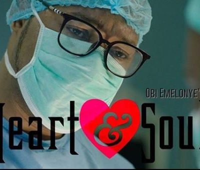 "Obi Emelonye film Series ""Heart and Soul"""