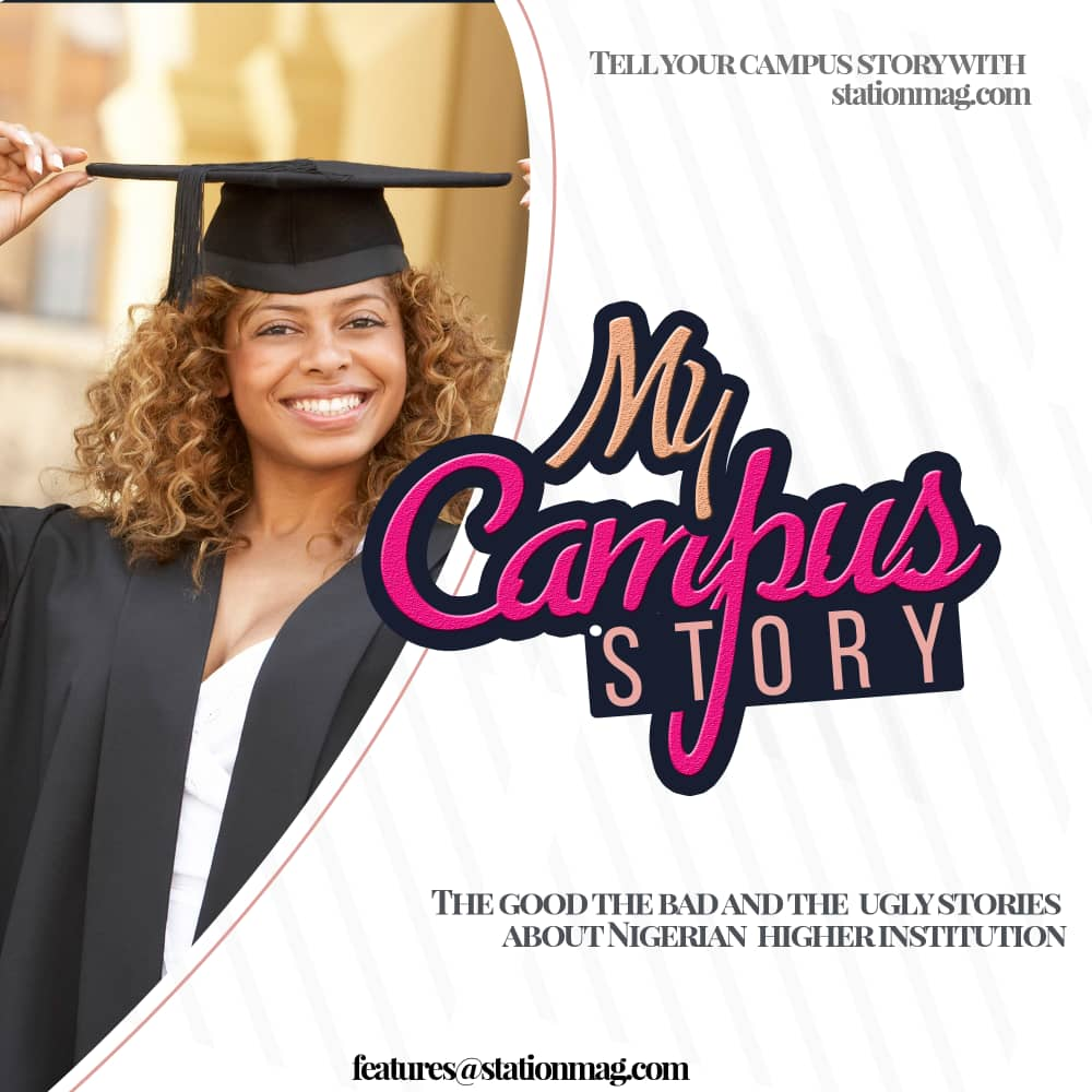 My Campus Story