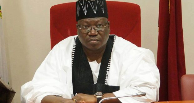 Facts about Senate President Ahmed Lawan