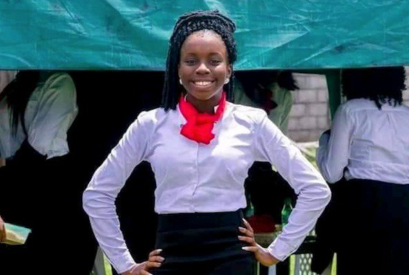 Ugboaja Chizobam Stephany