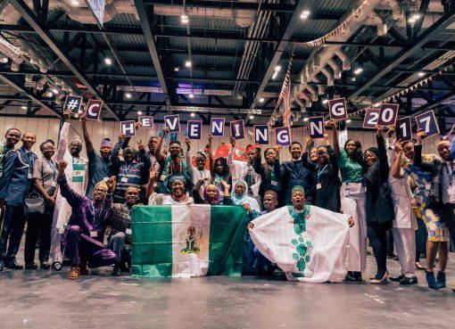 Chevening Nigeria Scholarship