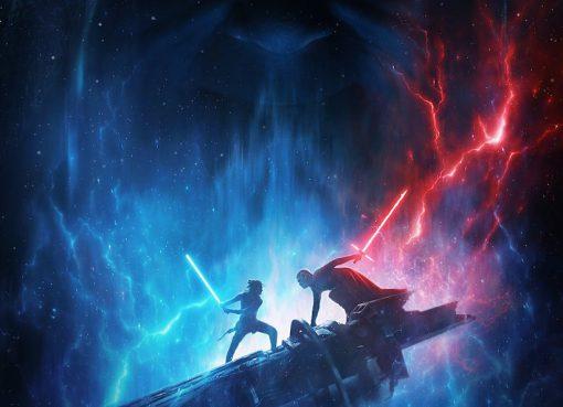 Star War Poster