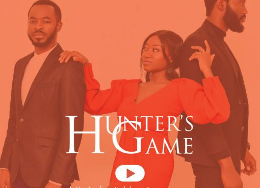 Pilot Episode of Hunter's Game