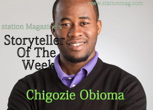 Station Magazine