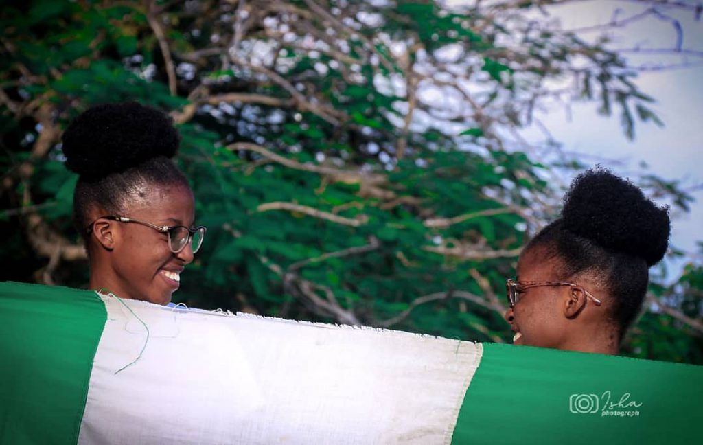 Nigeria at 59 (Photo Credit: isha_photography)