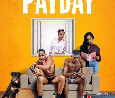 Pay Day The Movie Postal