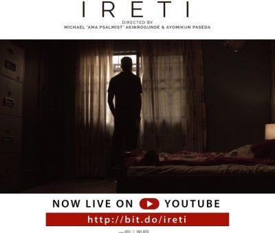 Ireti