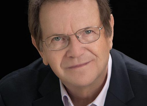 Reinhard Bonnke is Dead