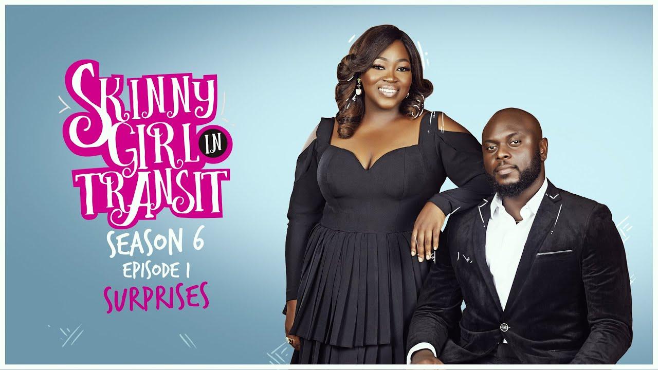 Skinny Girl on Transit, Season Six, Episode 1.