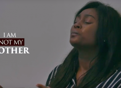 "Lota Chukwu's Short Film ""I am (Now/Not) my Mother"""