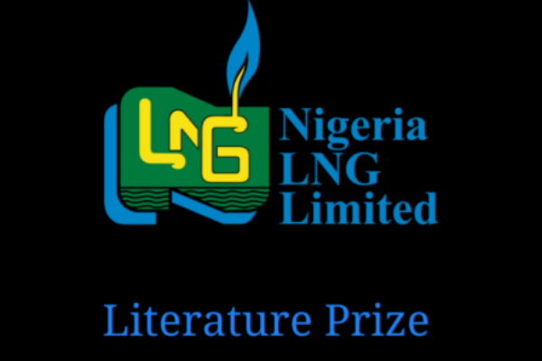 NLNG Prize for Literature 2020