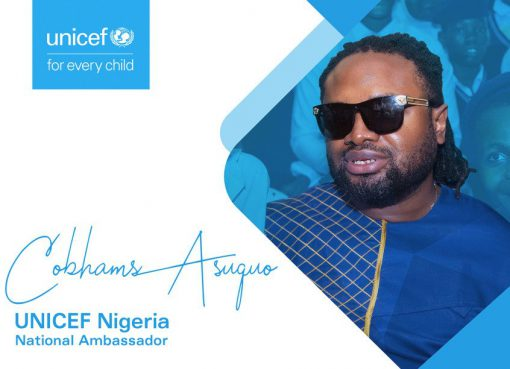 UNICEF Appoints Cobhams As Ambassador