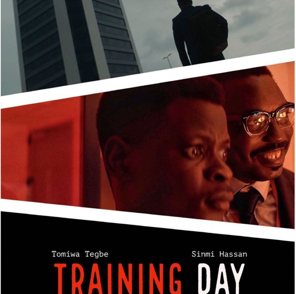 Training Day a Short film by Paradigm Initiative