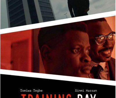 Training Day a Short film by Paradigm Initiative