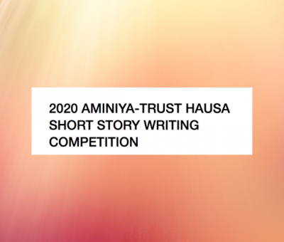 miniya-Trust Hausa Short Story Writing Competition.