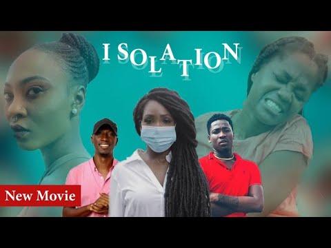 """Isolation"" Short Film"