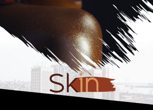 Beverly Naya's Documentary Skin Poster