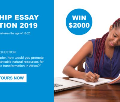 UONGOZI Leadership Institute Writing Competition