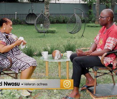 Chude Jideonwo interviews Ngozi Nwosu
