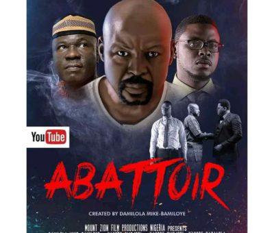 Abbatior Mount Zion Film Ministry