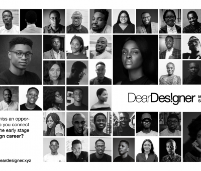 DearDesigner Mentorship Program