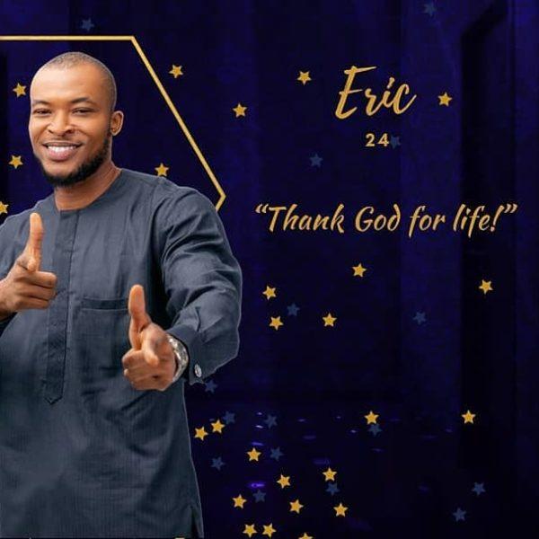 Eric Akhigbe
