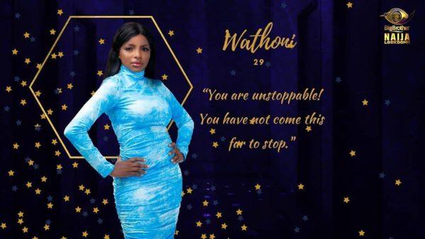 Florence Wathoni Anyansi