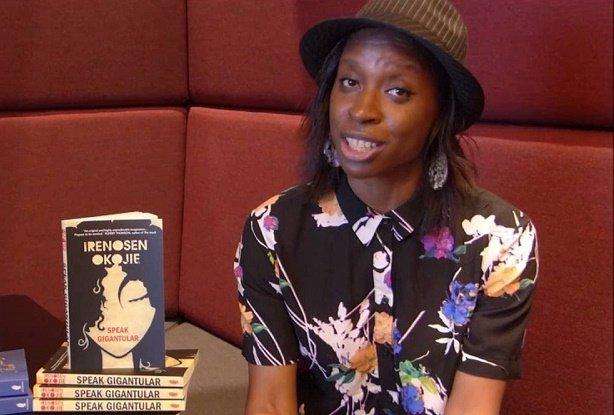 Irenosen Okojie Winner of 2020 AKO Caine Prize for Africa