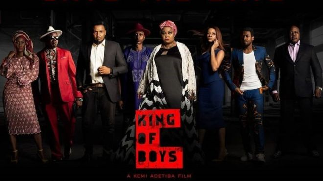 King of Boys 2 Poster and Teaser