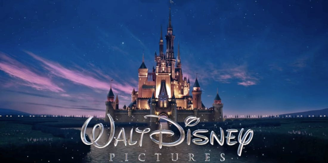 Walt Disney Sign Distribution Deal WIth FilmOne Production