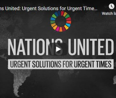 United Nation's Documentary