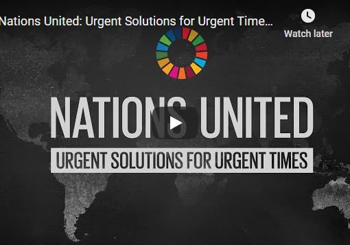 United Nation's Documentary