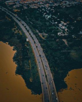 Highway in Abuja