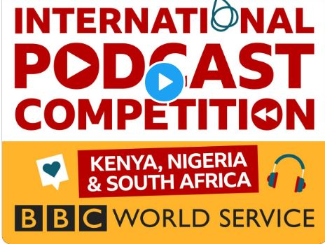 First World Podcast Competition