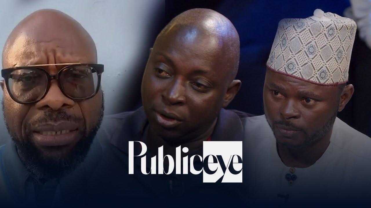 Funmi Iyanda's Public Eye Examines Electricity Problem and solution in Nigeria